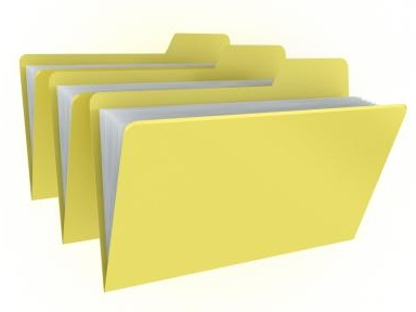10 Stock Folder Icons Images