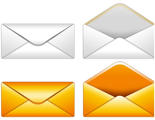Email Icon File