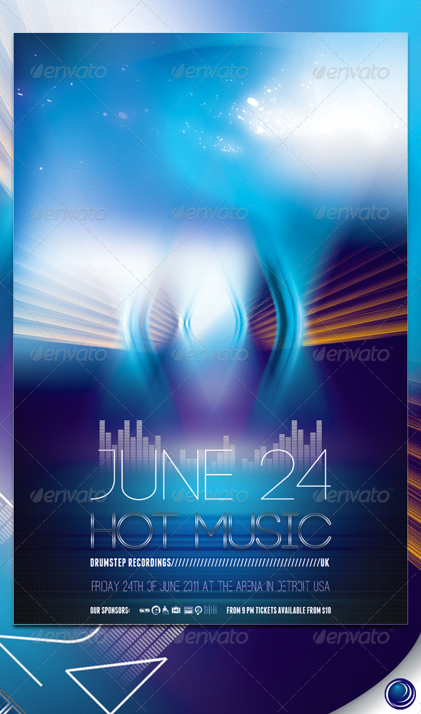 19 flyer backgrounds psd template images free psd flyer for Free church flyer templates photoshop