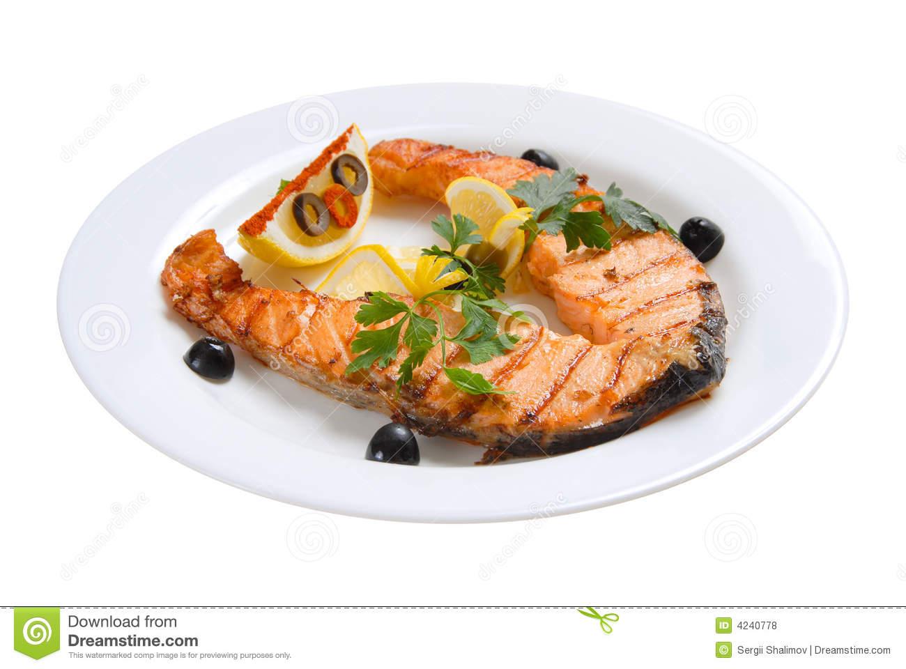Fish Grill Restaurant