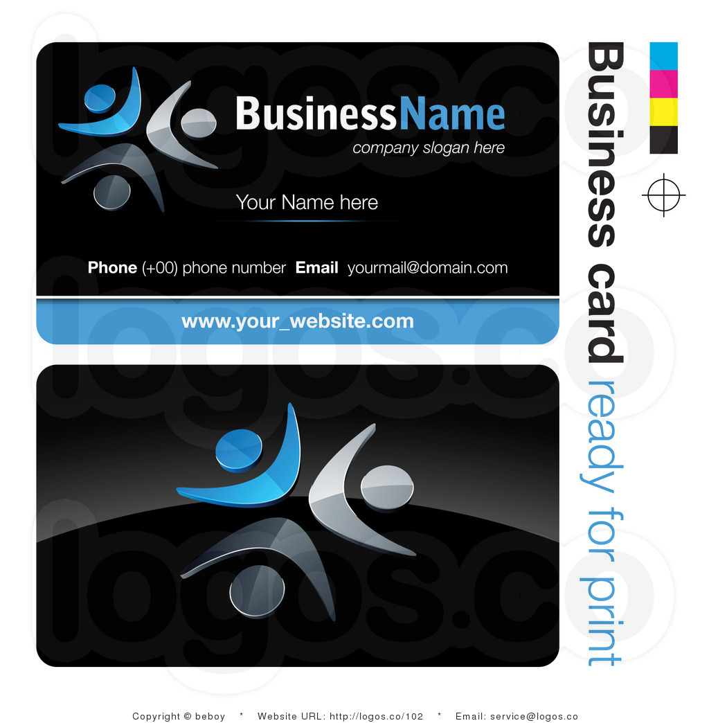 10 Free Business Card Design Images