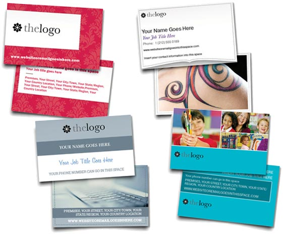 Free Business Cards Design Online