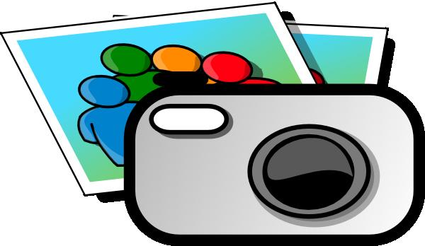 Free Clip Art Camera Photography