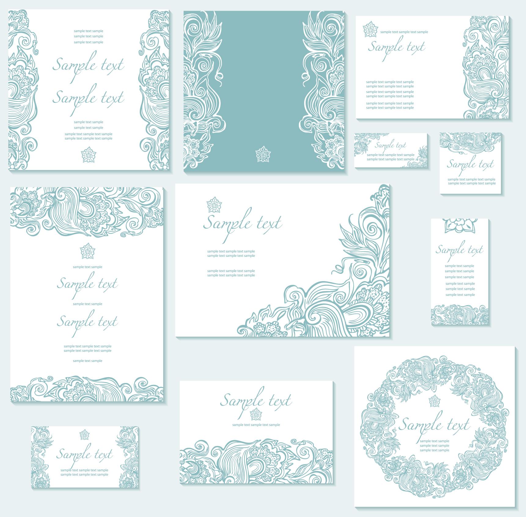 14 Free Wedding Vectors Images