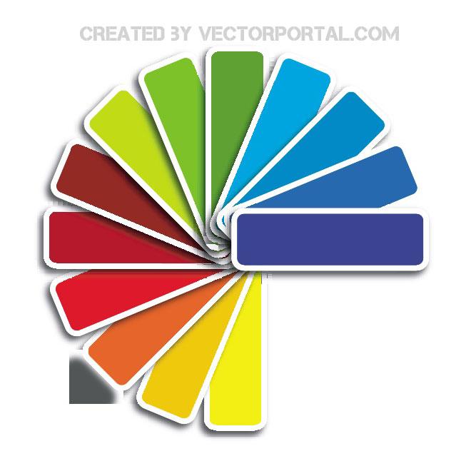 Graphic Color Palette