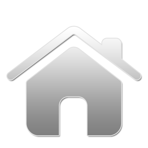 14 Grey House Icon Images
