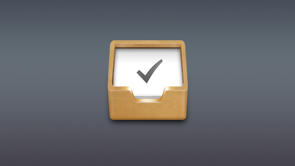 Icon Apps List