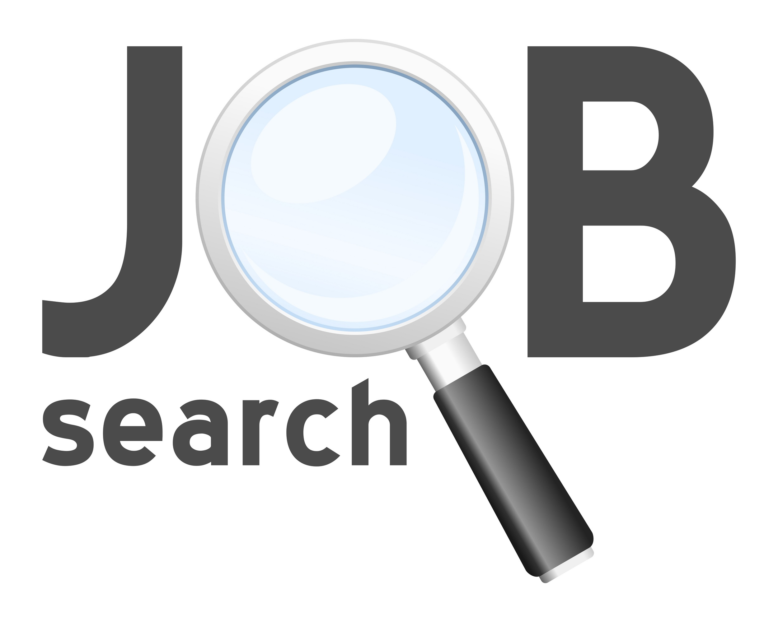 11 Job Search Icon Images