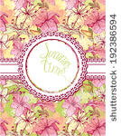 Lilly Pulitzer Vector