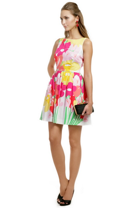 May Flowers Lilly Pulitzer Dress
