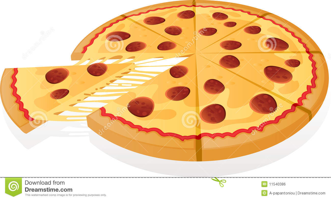 18 Pizza Vector Free Images - Pizza Free Vector Icons ...