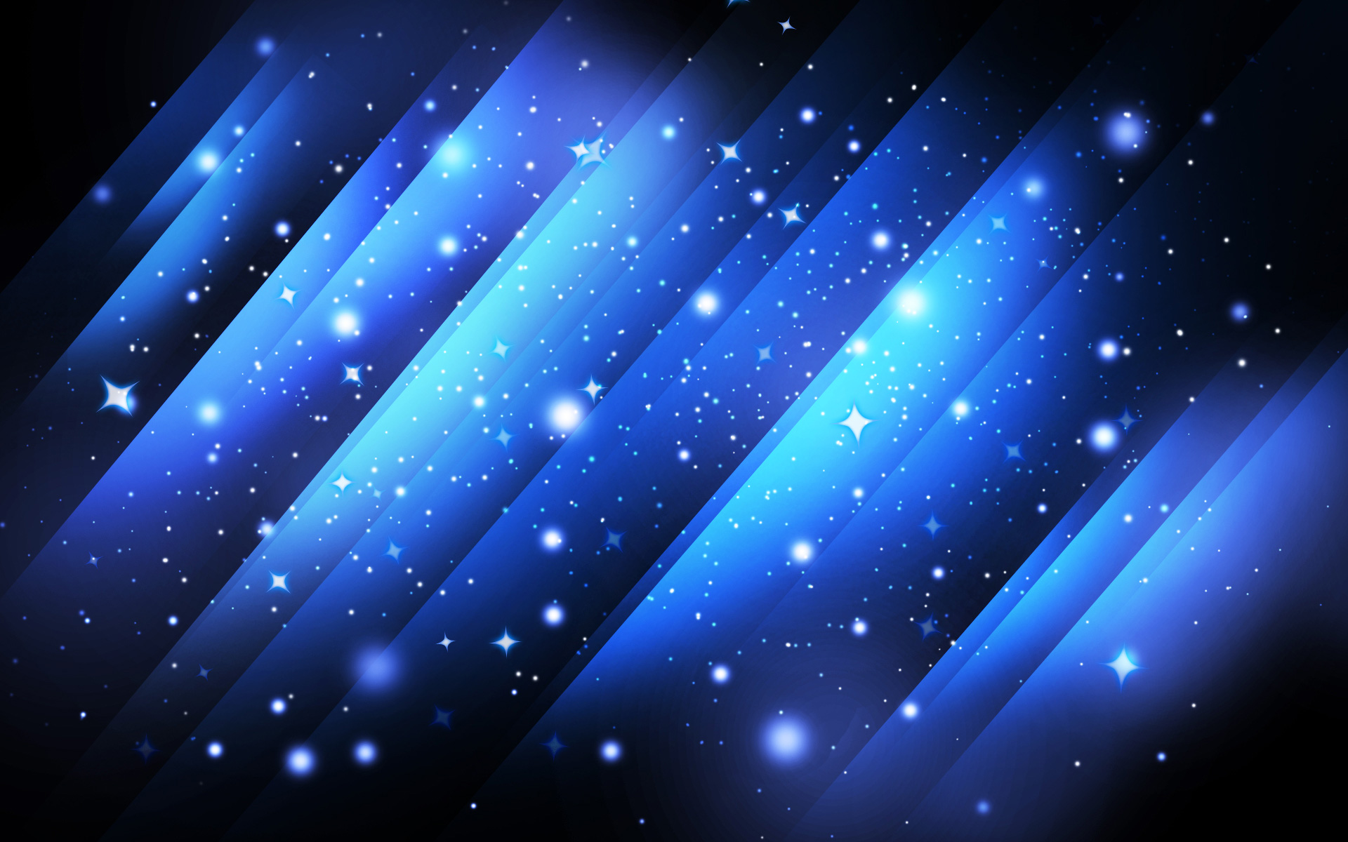 Photoshop Create Abstract Background