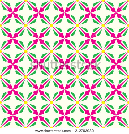 12 Abstract Vector Pink And Green Images