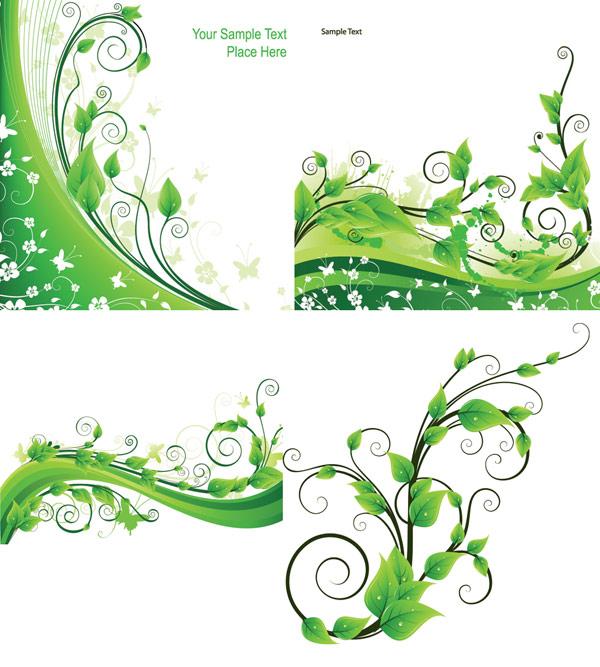 Plant Vector Graphic