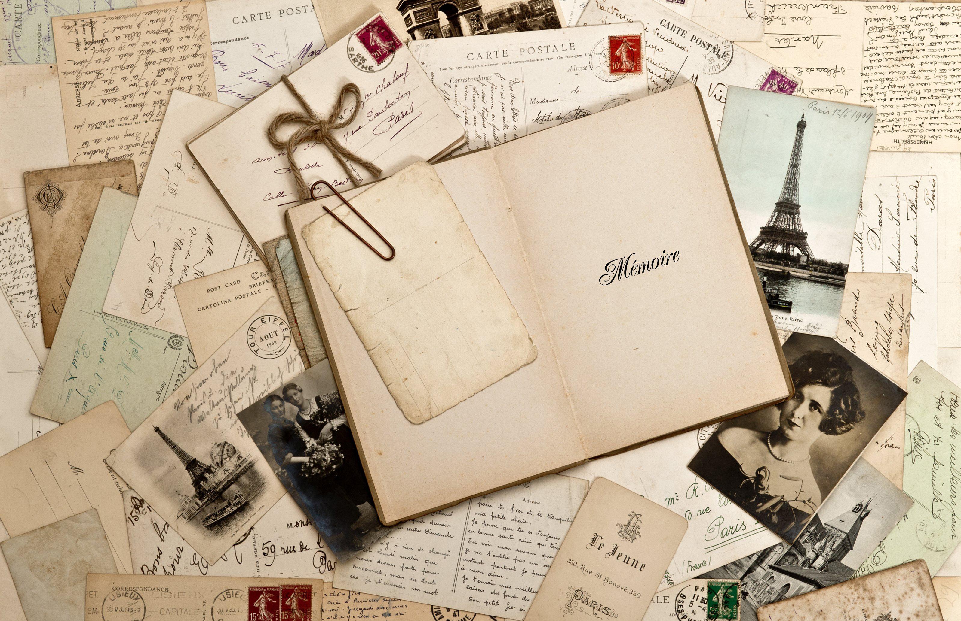 Retro Vintage Photography Desktop
