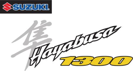 12 Hayabusa Logo Vector Images