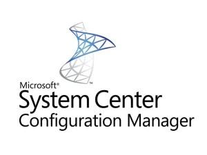 System Center Configuration Manager Logo