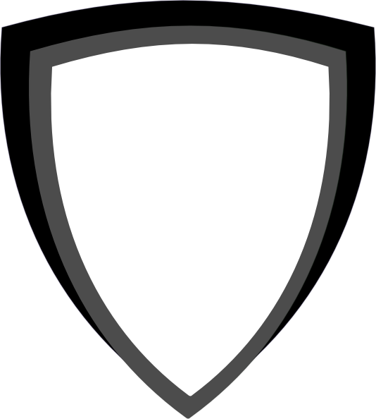 Vector Shield Clip Art
