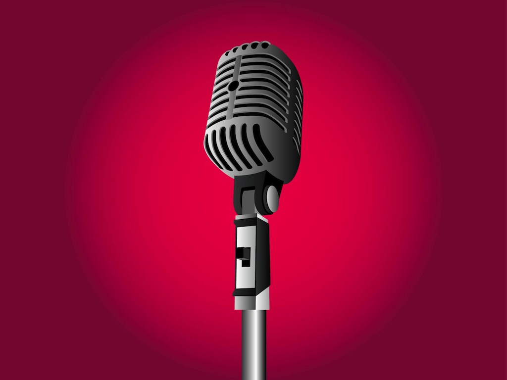 Microphone Art Related Keywords - Microphone Art Long Tail ...