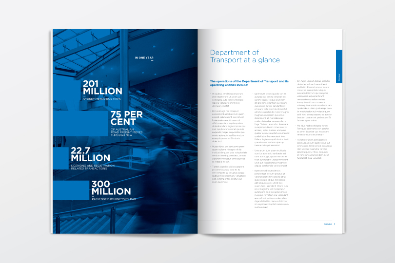17 Annual Report Design Templates Images Free Annual