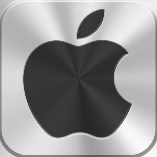 Apple iPhone Icons