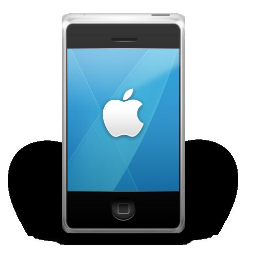 Apple iPhone Phone Icon