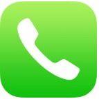 Apple Phone Icon