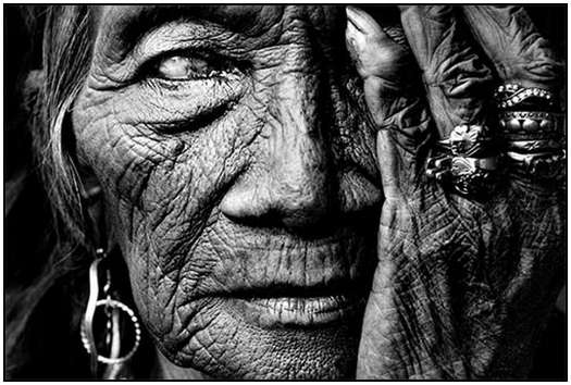 17 Black And White Photography Art People Images