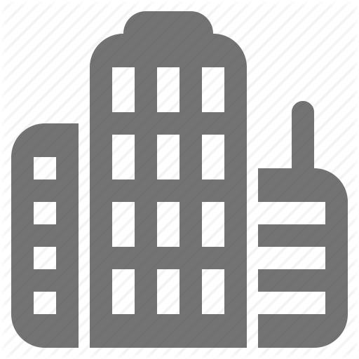 12 Big Office Building Icon Images - Clip Art Icons ...