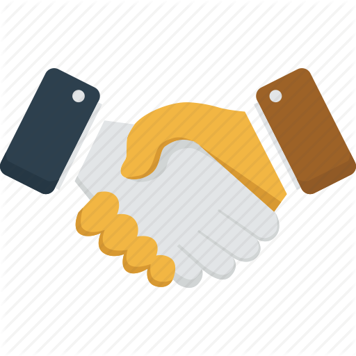 11 Shaking Hands Icon Images - People Shaking Hands Icon ...