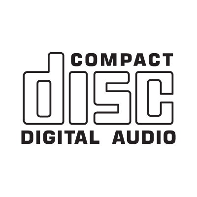 8 Compact Disc Logo Vector Images