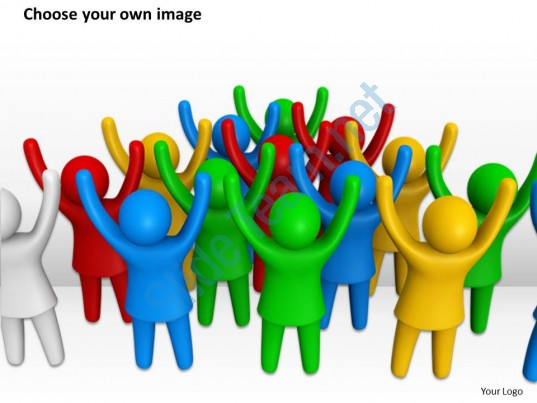 13 people graphics for powerpoint images crowd people graphics for