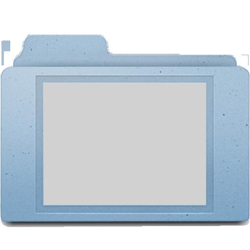 Custom Mac Folder Icons