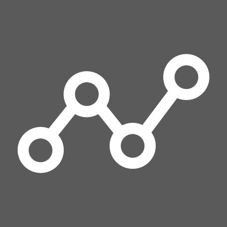 Customer Analytics Icon