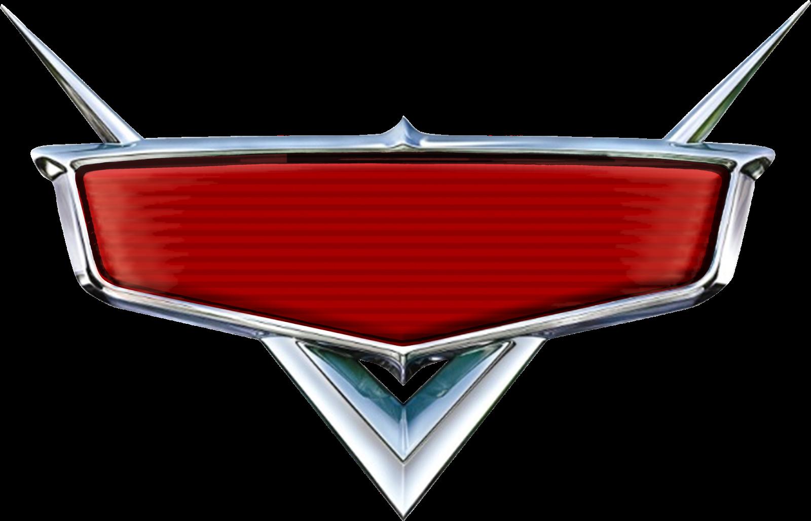 10 disney cars logo font images