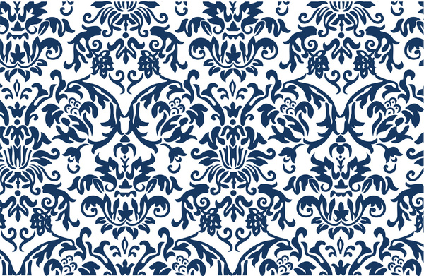 19 Elegant Damask Background Design Images