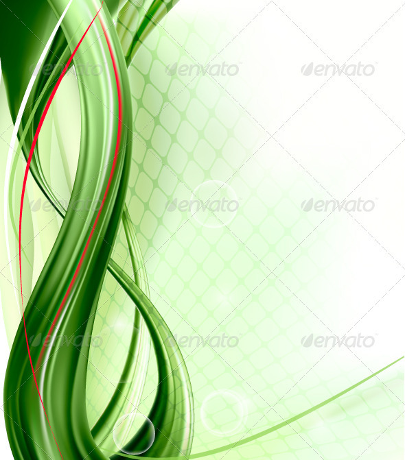 8 Elegant Abstract Vector Background Images