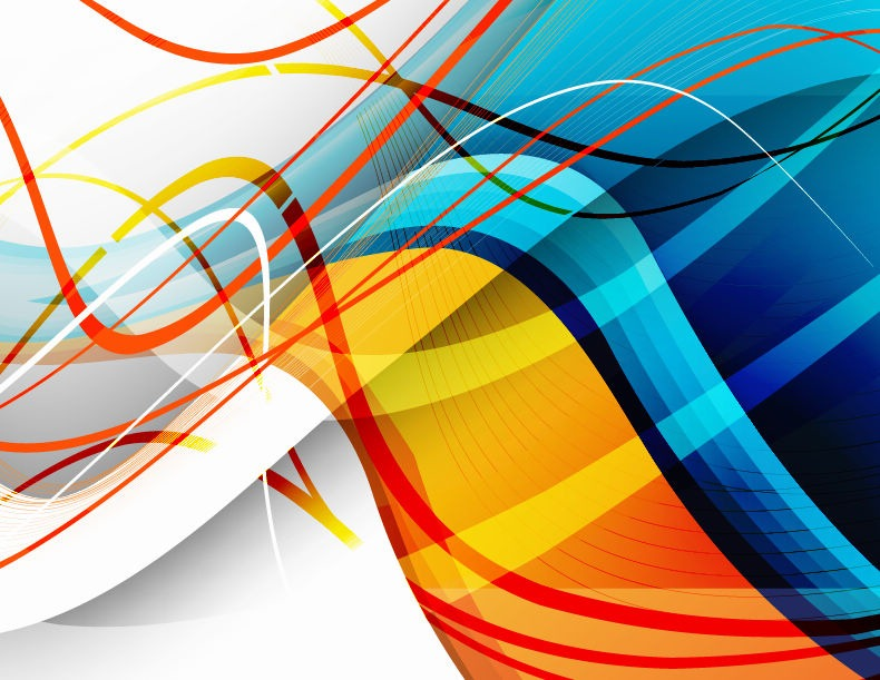 Free Abstract Vector Art