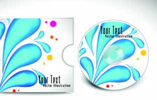 Free CD Cover Design Templates
