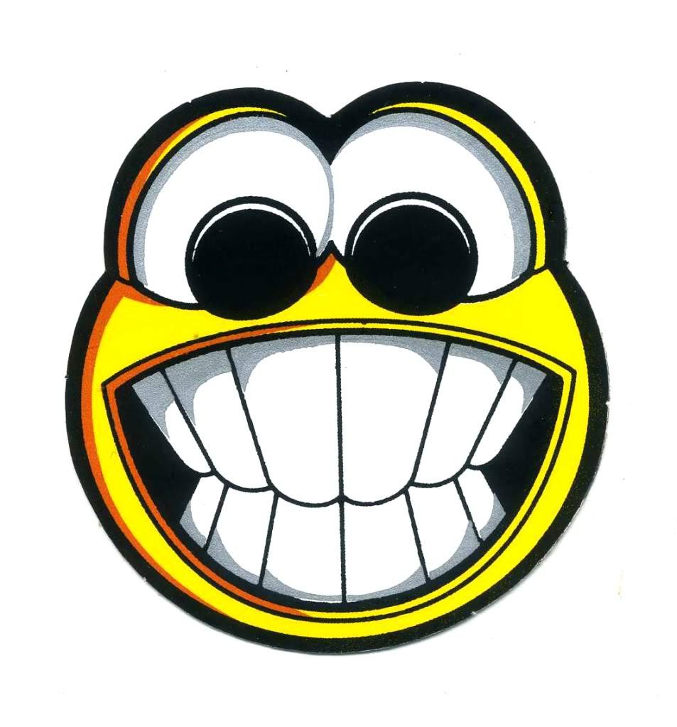 Funny Smiley Faces Emoticons