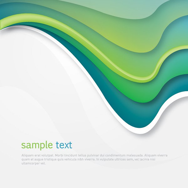 Graphic Design Cover Templates