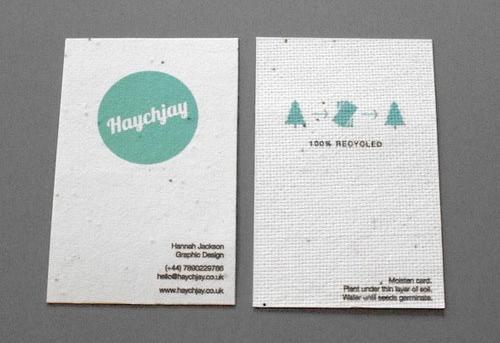 Graphic Designer Business Card Designs