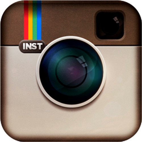 17 IPhone Instagram Icon Images