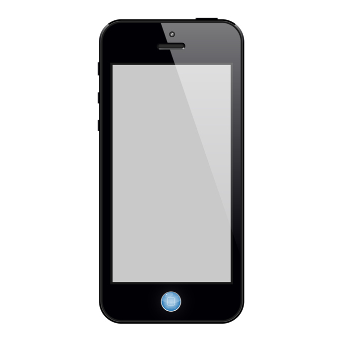 iPhone Vector