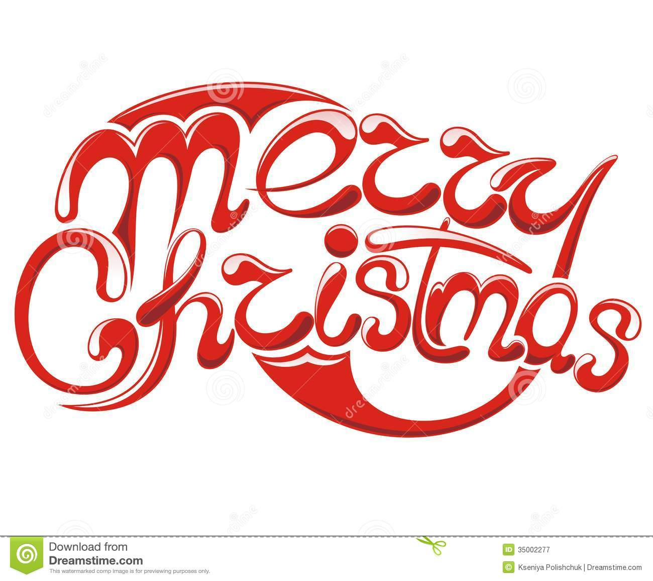 14 Merry Christmas Lettering Design Images Merry