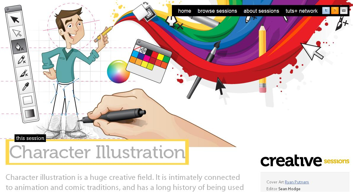 online graphic design free