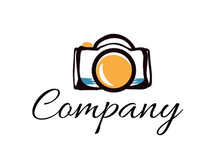 10 Logo Design Camera Images