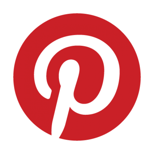 15 Pinterest Logo Vector Free Images