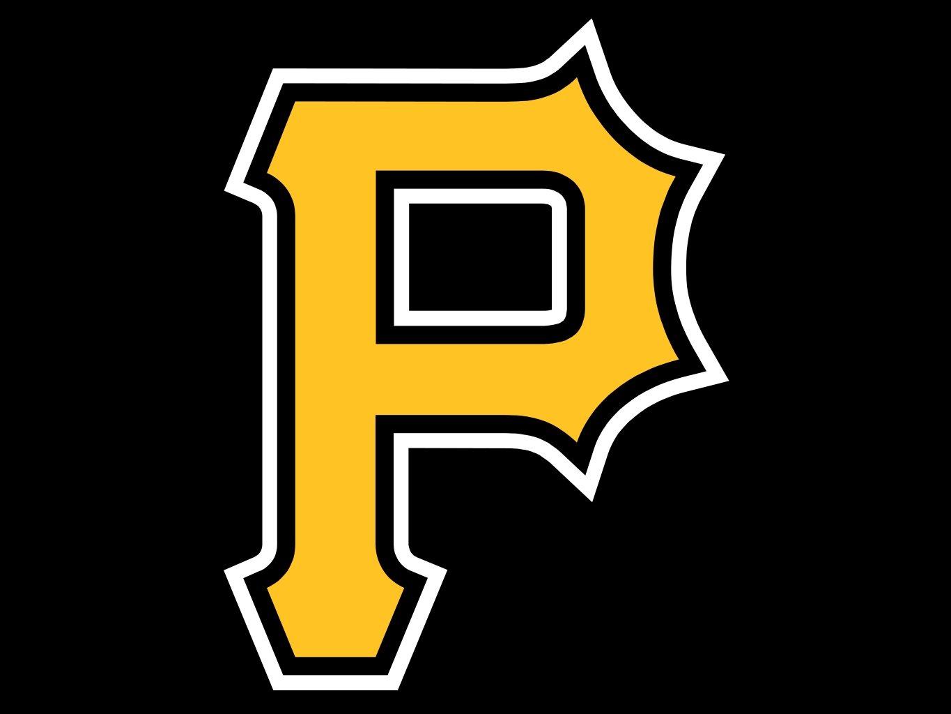 7 Pittsburgh Pirates Logo Vector Images