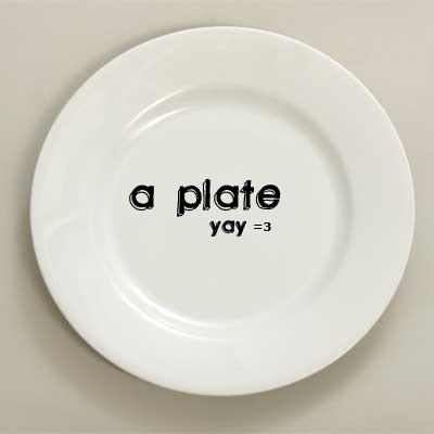Plate PSD
